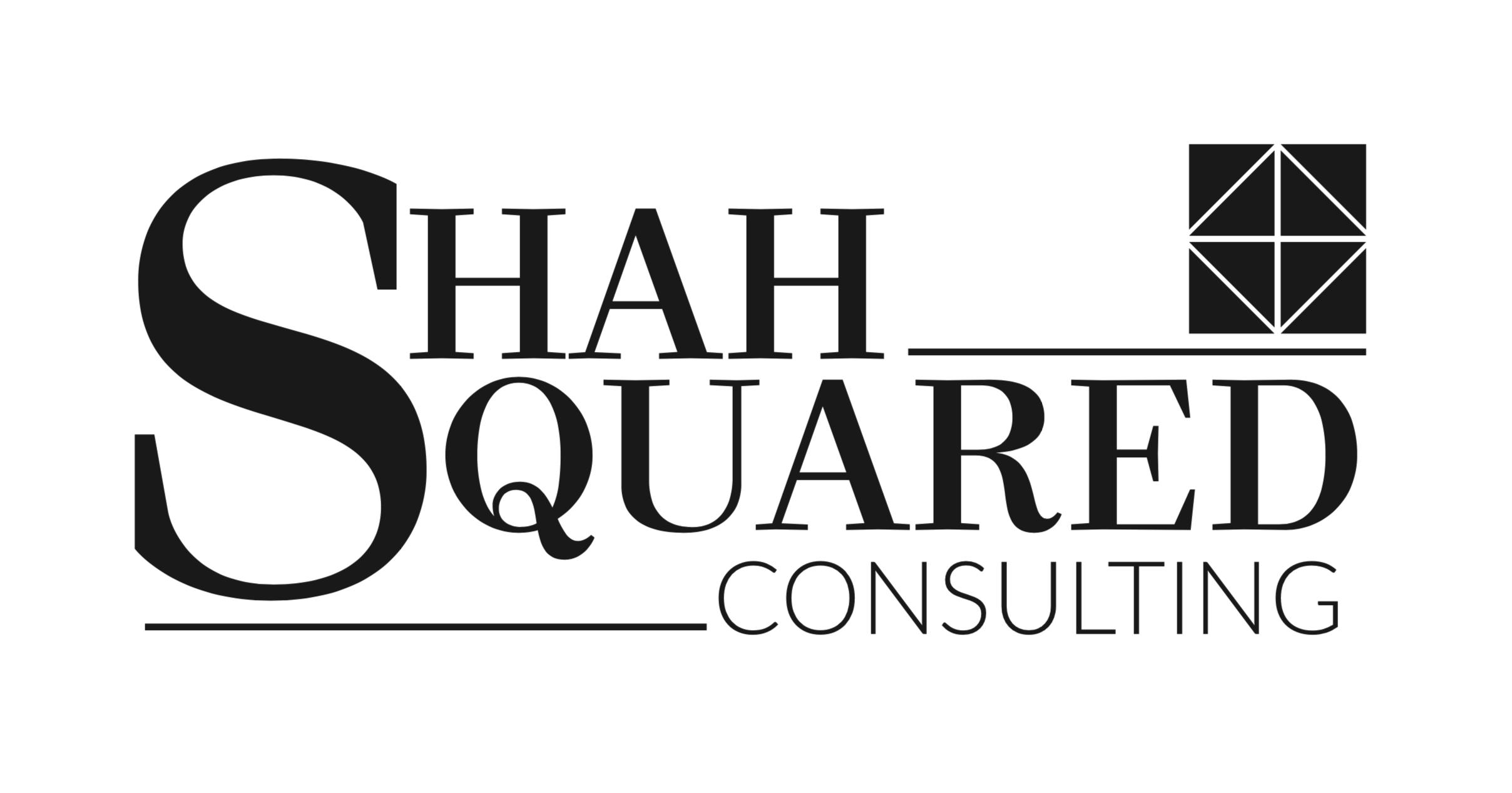 Shah2 Logo