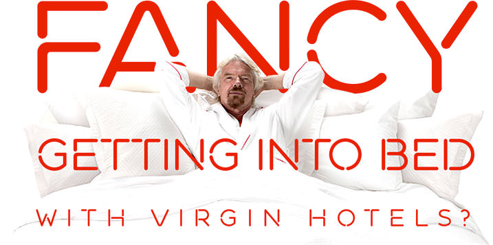 Image from Virgin Hotels Development website.