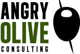 Angry Olive Consulting