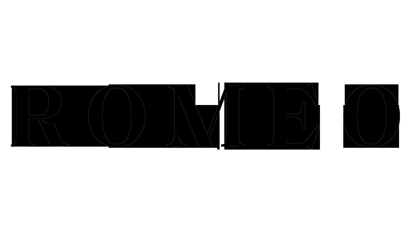 Romeo Branding